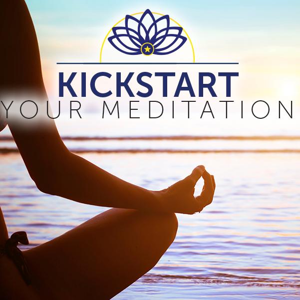 Kickstart Your Meditation